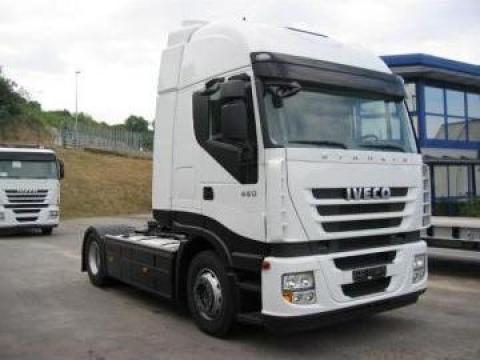Camion Iveco Stralis AS440S45 T/P de la Auto Truck Srl