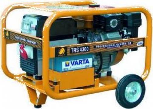Generator de curent si sudura de la Sudofim Serv Srl