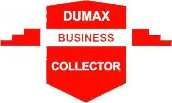 Recuperare datorii de la Dumax Business Collector