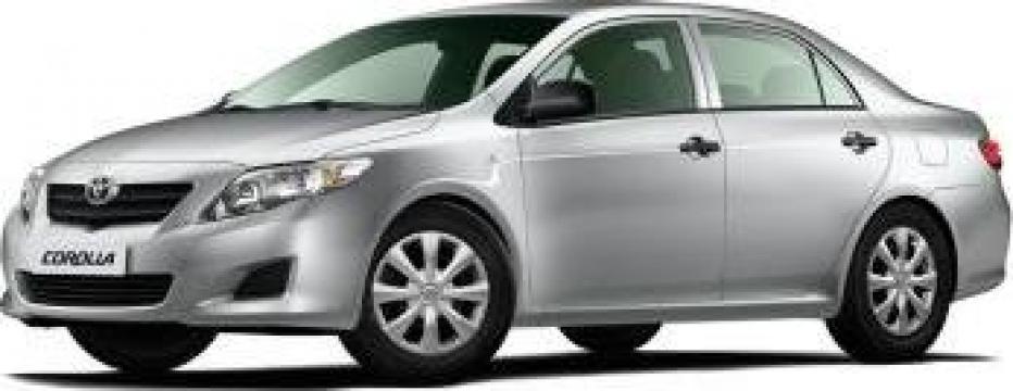 Inchirieri masini Toyota Corolla de la R & B Rent A Car