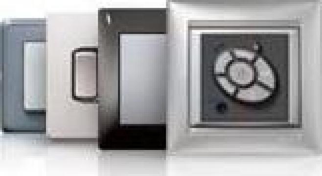 Intrerupatoare electrice, prize, sigurante de la Amira Design Srl