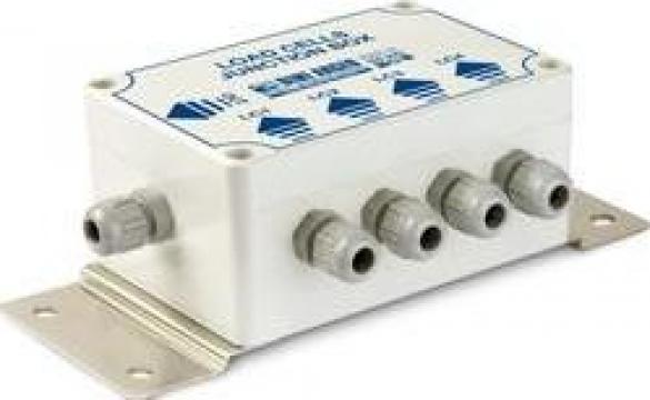 Cutie de jonctiuni din ABS, protectie IP67 apa si praf de la Data Speed Srl