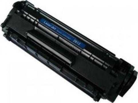 Toner Hp Laserjet Q2612A de la Best Toner Printing