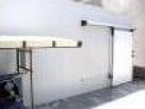Camere frigorifice pentru refrigerare de la Climacool