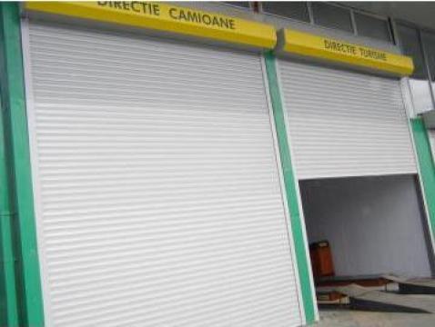 Usi de garaj rulou - Constanta de la Gamaterm Design