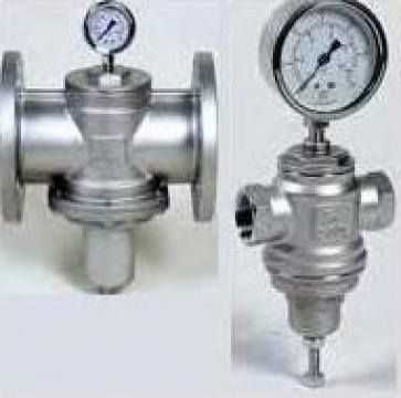 Reductor presiune apa inox de la Prima Srl