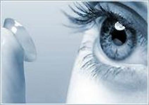 Lentile de contact cosmetice de la Stefan Optic 2002 Srl