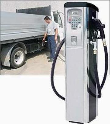 Pompa motorina kerosen afisaj electronic 220v