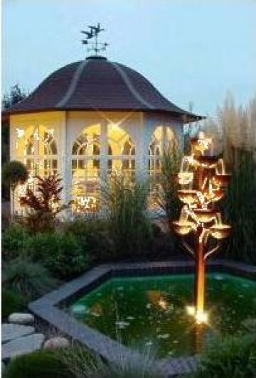 Sisteme de iluminat pentru gradini de la Special Garden Srl