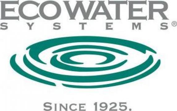 Dedurizator Ecowater SUA de la Axi Com