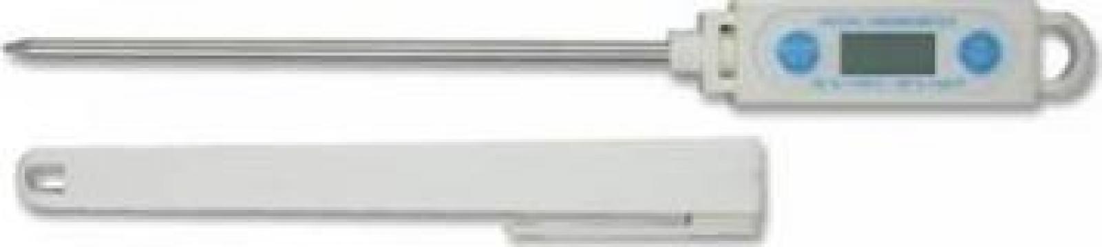 Termometru digital test waterproof de la Mes Marin Srl