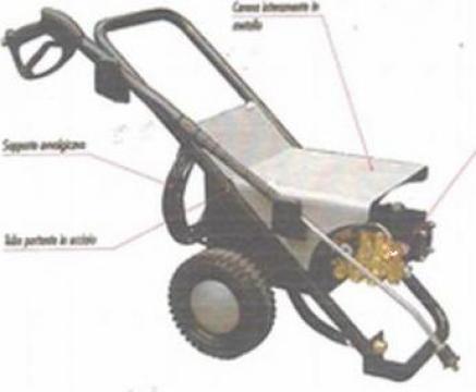 Aparate/echipamente de spalat auto profesional auto Hyper C de la Tecnowash 2000 Impex S.R.L