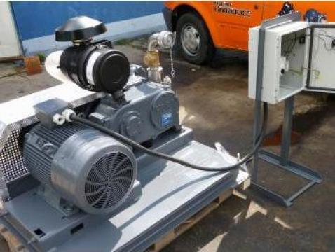 Compresor de aer Hori Electropak 380V