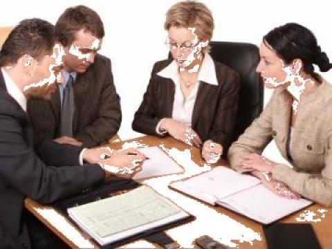 Consultanta elaborare strategii de marketing de la Duplicom Grup Srl.
