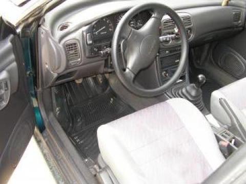 Subaru Impreza1,6gl