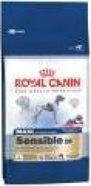 Hrana caini Royal Canin - Sensible 28 de la Pethouse Romania