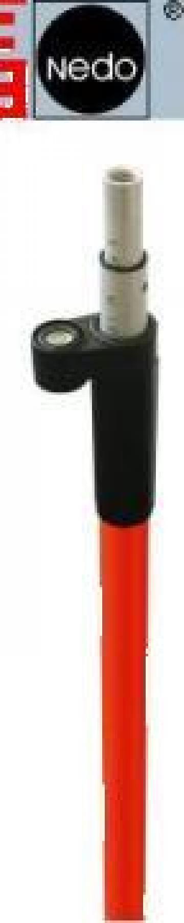 Jalon prisma de la Topo Laser Impex Srl