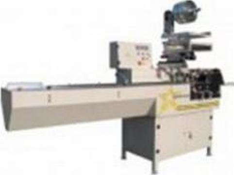 Masini automate pentru ambalat produse de patiserie de la Tehno Star Prodimpex S.r.l.