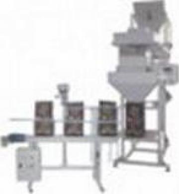 Masini automate pentru dozat si numarat de la Tehno Star Prodimpex S.r.l.