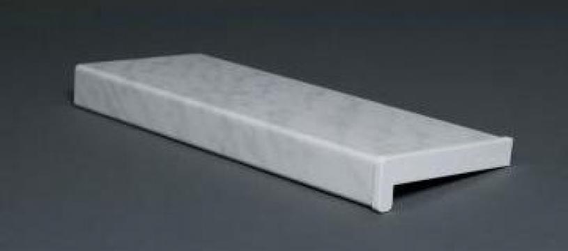 Glafuri pervaze din PVC de la Moderna Glaf