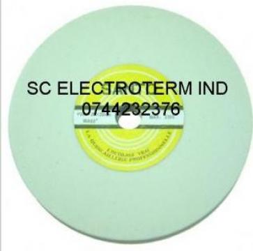 Pietre polizor de la Electroterm Ind Srl