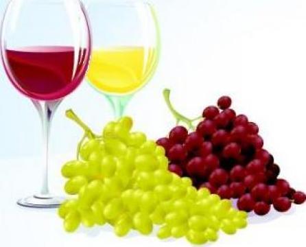 Vin de Ciumbrud alb (sec si demisec)/ rosu (demisec) de la S.c. Vindis S.r.l.