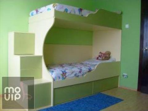 Mobilier pentru camera copiilor de la Mob Vip Srl