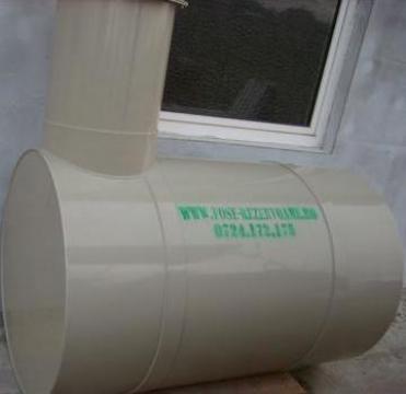 Rezervor apa subteran 1500 litri