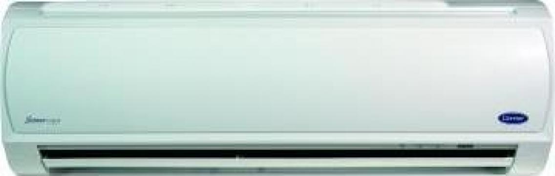 Aparat aer conditionat Carrier XPower Gold Inverter 9000 BTU de la Maart Clima