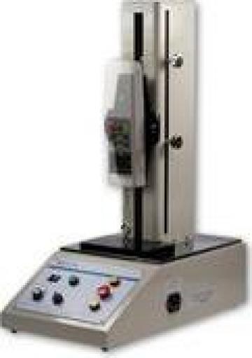 Stand dinamometric motorizat TVO 500N300