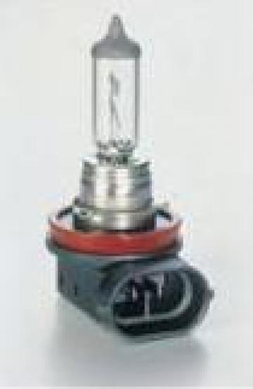 Bec halogen h11 12v 55w pentru proiectoare de la Alex & Bea Auto Group Srl