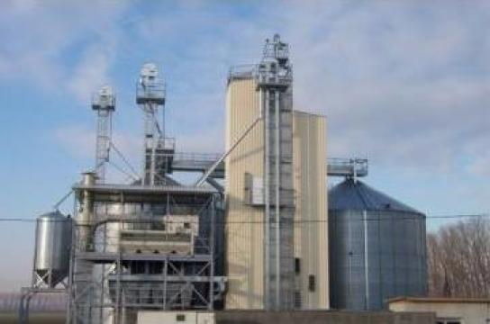 Uscator cereale german European de la Useprest