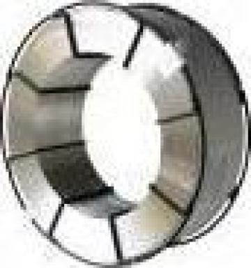 Sarma aluminiu de la Sc Sudofim Serv Srl