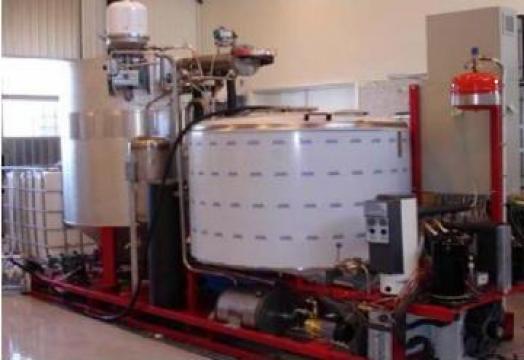 Instalatie biodiesel de la O&b Leasing S.R.L