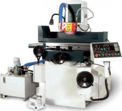 Masina de rectificat plan cu avans electromecanic PBP-400A
