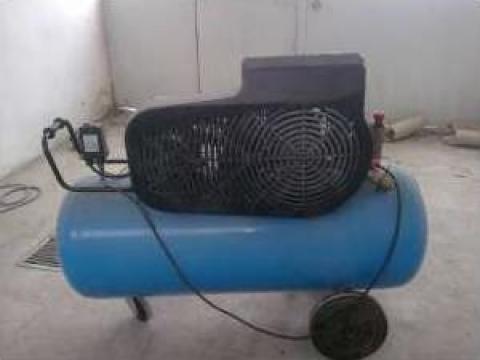Service compresoare de aer comprimat de la Sudofim Serv Srl