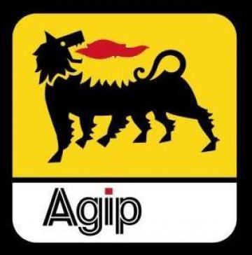 Ulei semisintetic aditivat Agip SINT 2000