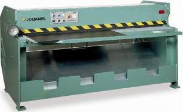 Foarfeci ghilotine electrice CGS2030-15/ CGS3030-12