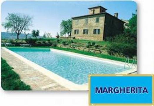 Piscina standard Margherita