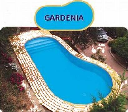 Piscine Gardenia