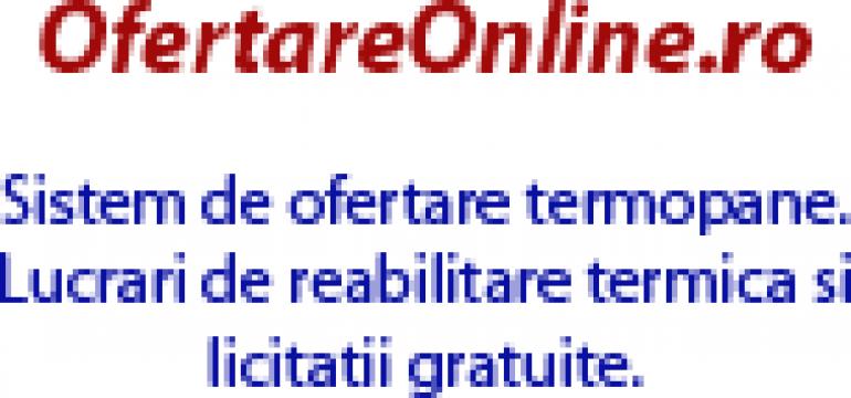 Termopane Gealan, Rehau, Veka. de la Ofertareonline.ro