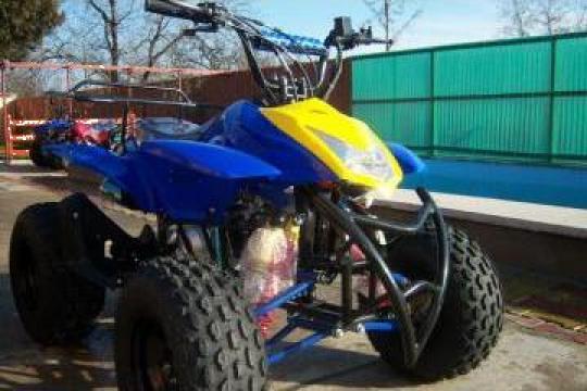 Atv-uri 125 cc Noi
