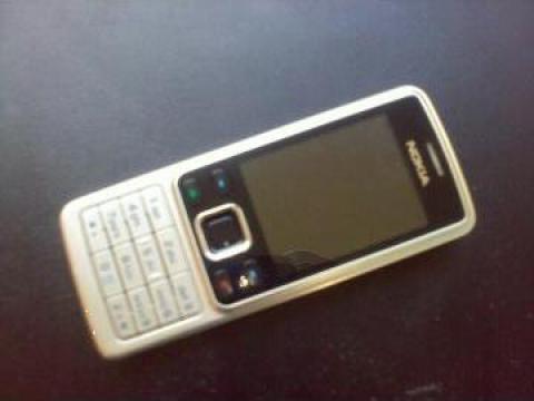 Telefon mobil Nokia 6300 de la Styletiago