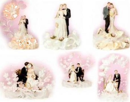 Ornamente Tort Pentru Nunti Si Botezuri Bucuresti Cast Grup Srl