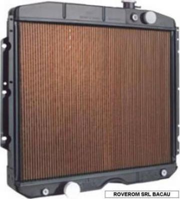 Radiator apa Gazelle 3307