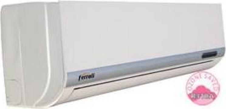 Aparat aer conditionat Ferroli New Smile 9000 btu de la Sc Extra Frig Srl