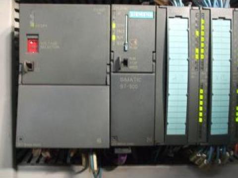 Automate programabile Siemens de la Livand It Srl