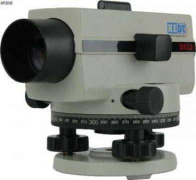 Nivela optica Hedu DS24