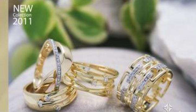 Bijuterii placate aur 18K de la S.c. Deami Star S.r.l.