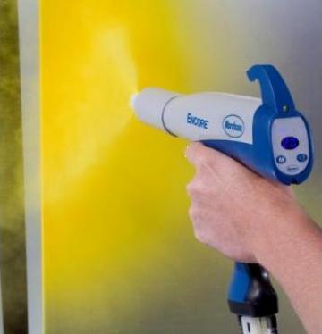 Tehnologii de vopsire Brio Fresh